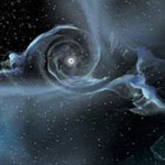Таинственные чёрные дыры