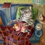 Планета Больших Котиков