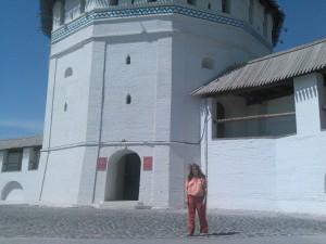форпост красная башня
